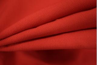 Креп вискозный красный PRT-M5 29061812