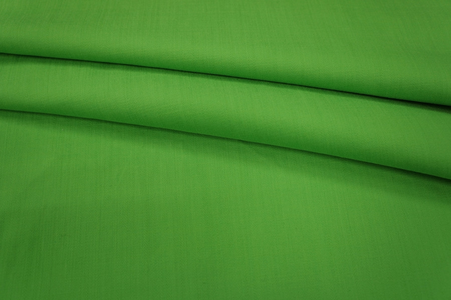 Джинса-стрейч тонкая зеленое яблоко PRT1-H4 03041804