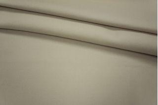 Хлопок костюмный светлый серо-бежевый PRT-H4 03051807