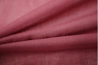 Батист хлопковый розово-лиловый UAE-B6 5021810