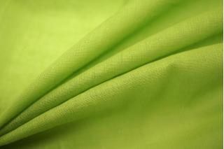 Батист хлопковый зеленое яблоко UAE-H5 5021815