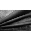 Батист хлопковый черный UAE-B3 5021807