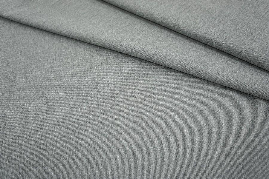 Костюмный хлопок серый PRT-L6 12021801