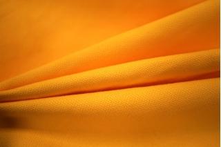 Хлопок костюмный желто-оранжевый PRT-N2 04071801