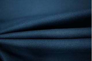 Хлопок костюмно-плательный синий PRT-N4 04071824