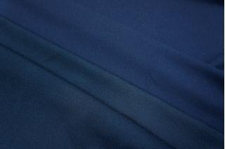 Вискоза двусторонняя темно-синяя PRT1-D4 04041802