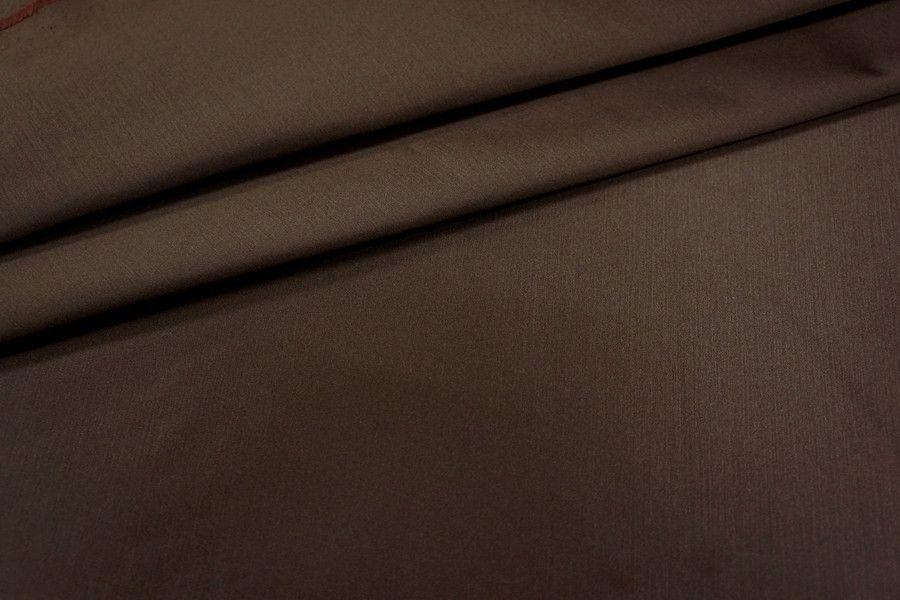 Атлас хлопковый темный шоколад PRT-K5 04041807