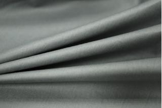 Плащевка хлопковая серая PRT-A2 04041818
