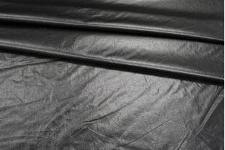 Плащевка хлопковая черная PRT-A2 04041826