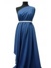 Хлопок костюмный синий PRT-B5 04041830