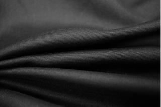 Костюмно-плательная вискоза черная PRT1-B5 04041833