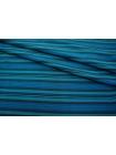 Крепдешин шелковый полоска PRT1-O2 08021802