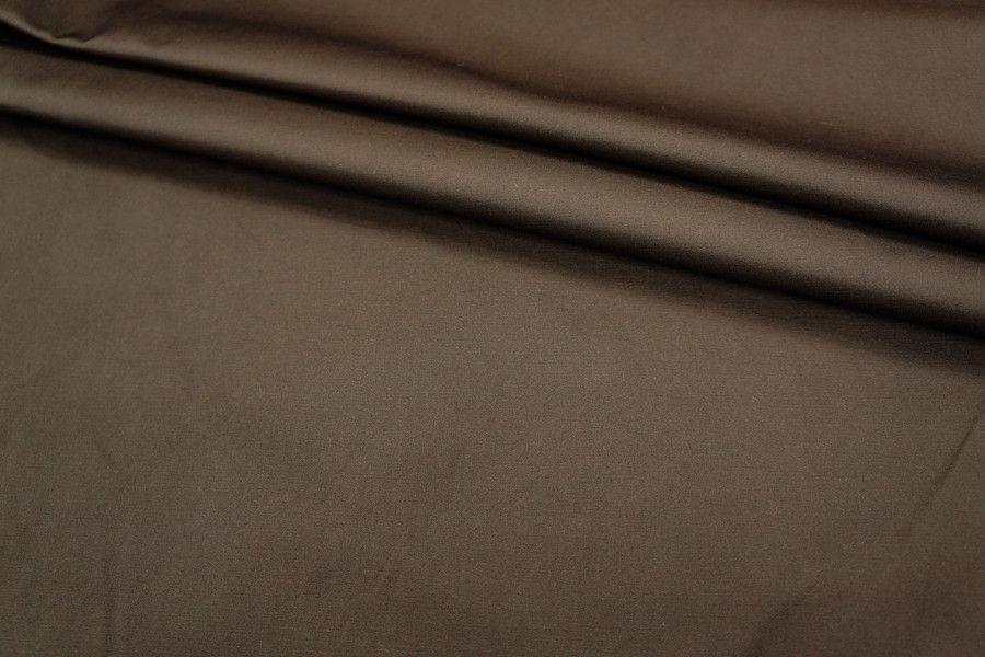 Атлас коричневый двусторонний PRT-I7 08051801