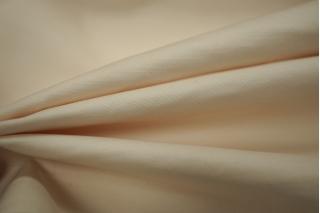 Плащевка хлопковая кремовая PRT1-A2 08051812