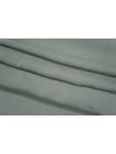 Крепдешин шелковый серый PRT1-A3 12031803