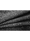 Шерсть зигзаг черно-белая PRT-C7 16041812