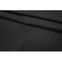 Вискоза с шерстью черная PRT-C4 08051815