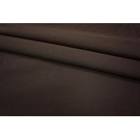Хлопок-стрейч темный баклажан PRT-N2 18061807