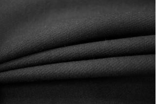 Плотная шерсть черная PRT-L2  18061813