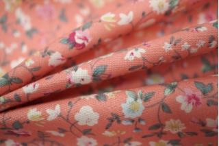Хлопок цветы мелкие UAE-B4 19011819