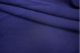Вискоза плательная сине-фиолетовая PRT-C4 18041820