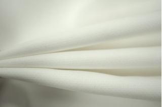Хлопок костюмно-плательный белый PRT-M2 19061801