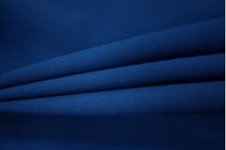 Трикотаж темно-синий PRT-K4 19061803