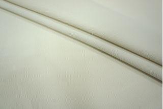 Плательный хлопок молочный PRT-N5 20071811