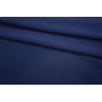 Трикотаж темно-синий PRT1-R4 19031804