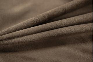 Замша двусторонняя коричневая PRT1-R2 21031818