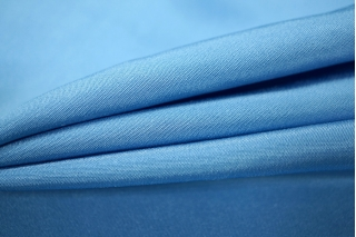 Шелк голубой LEO1-G2 21051802