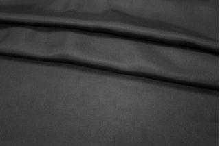 Шелк подкладочный черный LEO2-C3 21051813