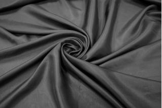 Шелк подкладочный черный LEO-C5 21051816