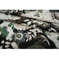 Лен цветы UAE-C3 23011804