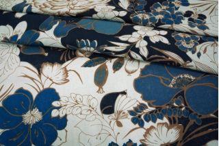 Лен цветы UAE-C3 23011805