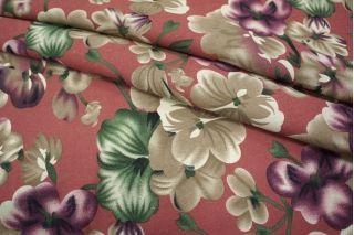 Лен цветы UAE-C3 23011807