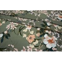Штапель цветы  LEO1-B2 23041807