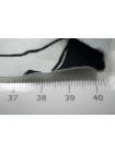 ОТРЕЗ 1,0 М Хлопок губы LEO-H5 23041818-1