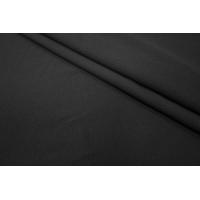 Креп плательный черный PRT-M5 23071809