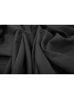 Хлопок костюмный черный PRT-M3 23071811
