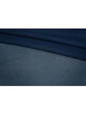 Шифон креповый темно-синий PRT-M4 25061803