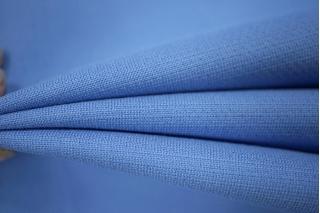 Хлопок костюмный голубой PRT-N2 25061809