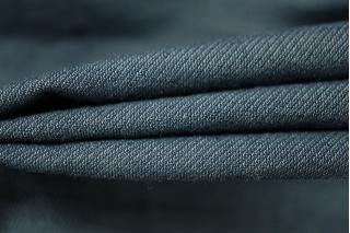 Рубашечный хлопок диагональ серо-синяя PRT-N4 25061812