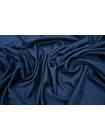 ОТРЕЗ 1,6 М Трикотаж вискозный темно-синий PRT-Q3 23031806-1