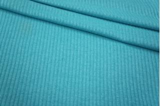 Трикотаж лапша светло-бирюзовый PRT-D7 26021802