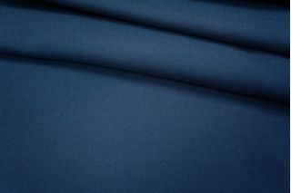 Хлопок-дабл диагональ синяя PRT-H2 26041808