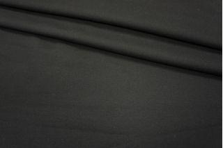 ОТРЕЗ 2,9 М Костюмная вискоза черная PRT-H2 26041818-1