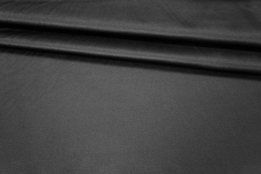 Атлас-стрейч черный MX-F2 27061803