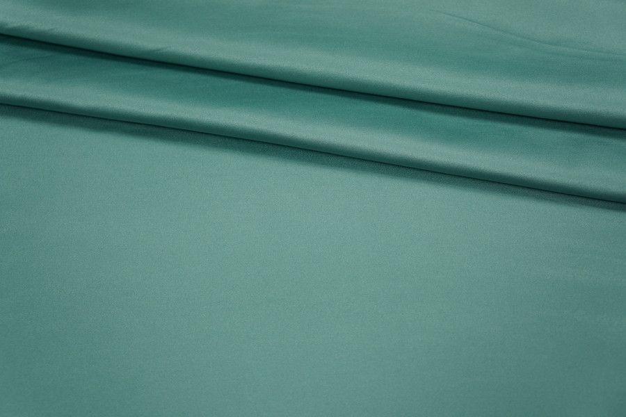 Атлас-стрейч приглушенная мята MX-B5 27061804