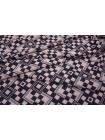 Трикотаж геометрия с люрексом PRT-P4 26031809